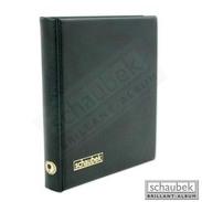 Schaubek Rb2074 Ring Binder Genius Green - Stockbooks
