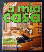 Rivista - La Mia Casa - N° 79 - 1975 - Libri, Riviste, Fumetti