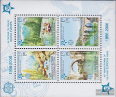 Serbian Republic Bos.-h Block13A (complete Issue) Unmounted Mint / Never Hinged 2005 Europe - Serbia