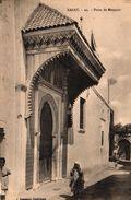 MAROC - RABAT - PORTE DE MOSQUEE - Rabat