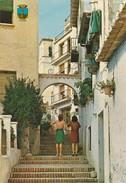 ESPAGNE---BENIDORM--calle Los Gatos--voir 2 Scans - Espagne