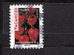 FRANCE Adhésif 320 Vacances Tomates - France