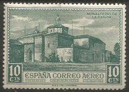 Spain  - 1930 La Rabida Monastery 10c MNH **    Sc C33 - Ungebraucht