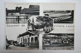 59 : Souvenir De Villiers Louis ( Multivues ) - France
