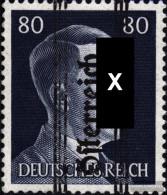 Austria 692 Unmounted Mint / Never Hinged 1945 Grid-Print - 1918-1945 1st Republic