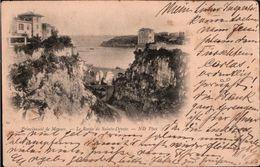! Cpa Monaco 1900 - Sonstige