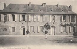 65 - OSSUN - La Gendarmerie - Ossun