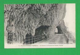 ALGERIE  Route De BOUGIE à DJIDJELLI - Otros