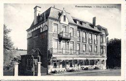 FRANCORCHAMPS : Hôtel Des Bruyères - Spa