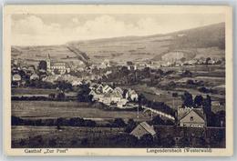 51005548 - Langendernbach - Non Classés