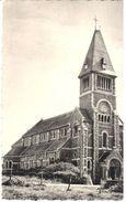 Gesves - CPA - Faulx-Les-Tombes - L'église - Gesves