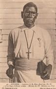 CPA MARISTE AU FIDJI - Fidji
