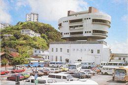 CHINA CINA HONG KONG PEAK TOWER RESTAURANT - Cina (Hong Kong)