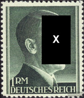 German Empire 799A Unmounted Mint / Never Hinged 1941 Postage Stamp - Unused Stamps