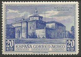 Spain  - 1930 La Rabida Monastery 20c MNH **    Sc C35 - Ungebraucht