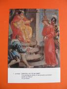 14 Postcards.SVETI KRIZEV POT,neznan Avtor.Cerkev Sv.Jakoba Naklo,zupnija Crnomelj - Slovénie