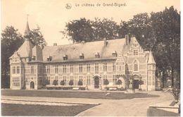 Dilbeek - CPA - Le Château De Grand-Bigard - Dilbeek