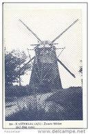 Kasterlee - Zwarte Molen - 1843-1966 (romp) - Kasterlee