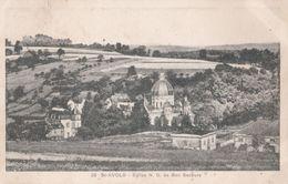Saint-Avold, Notre-Dame De Bonsecours - Saint-Avold
