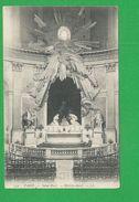 Carte Postales  PARIS Eglise Saint Roch - Eglises