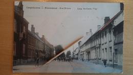 CRUYSHAUTEM - Rue Neuve 1914 - Kruishoutem