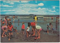 De Panne, 1967 - Strand En Zee - Groeten Van De Belgische Kust - (Belgie/Belgique) - De Panne
