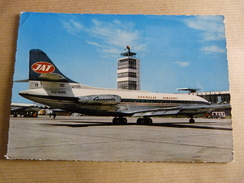 AIRPORT / FLUGHAFEN / AEROPORT     BEOGRAD    CARAVELLE   JAT - Aérodromes