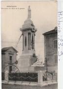 Militaria : Monument Aux Morts : ( AMPLEPUIS - Rhone ) - Monumenti Ai Caduti