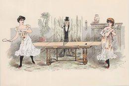 Photocopie  Tennis De Table Ping Pong - Table Tennis