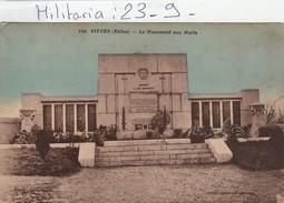 Militaria : Monument Aux Morts : ( GIVORS - Rhone ) - Monumenti Ai Caduti