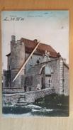RAEREN - Eingang Zur Burg - 1918 - Bullange - Büllingen