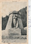 Militaria : Monument Aux Morts : ( Quartier De L'ange.gardien )  Vallee Du QUEYRAS - Monumenti Ai Caduti