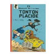 Tonton Placide - Benoît Brisefer