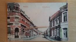 ROEULX - Rue Du Tourneur - Colorisé - Le Roeulx