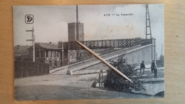ATH - La Passerelle 1917 - Ath