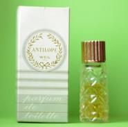 Rare - Weill - Paris - Parfum De Toilette - Antilope. - Fragrances