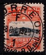 URUGUAY - 1919   -  MOOIE STEMPELING -Mi.Nr. 225 Of Y&T Nr.224 -  Gestempeld/oblit. - ° - Uruguay
