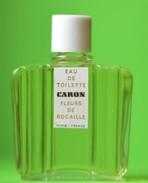 Rare - Caron - Eau De Toilette - Fleurs De Rocaille. - Fragrances
