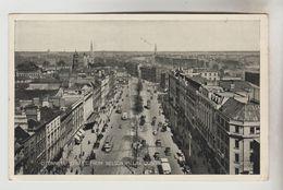 CPSM DUBLIN (Irlande) - O'Connell Street From Nelson Pillar - Dublin