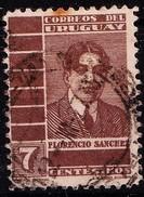 URUGUAY - 1935  -  Mi.Nr. 542 Of Y&T Nr.491 -  Gestempeld/oblit. - ° - Uruguay