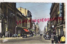 54- NANCY - LA RUE SAINT JEAN 1959 - HOTEL DU PALAIS - Nancy