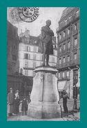 REPRODUCTION 75 Paris Statue De Beaumarchais - Autres Monuments, édifices