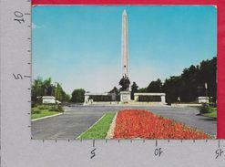 CARTOLINA NV BULGARIA - SOFIA - Monument De La Resistance Contre Le Fascisme - 10 X 15 - Bulgaria