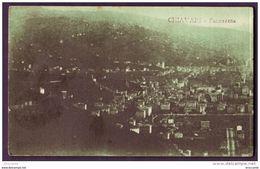 CHIAVARI ( Genova) - PANORAMA - Viaggiata 1930 - Italie
