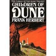 Children Of Dune - Herbert - Books, Magazines, Comics