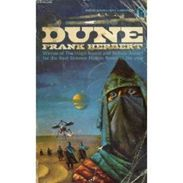 Dune - Herbert - Sciencefiction
