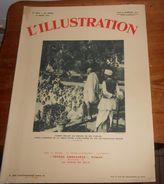 L'Illustration. N° 4593. 14 Mars 1931. Gandhi. Le Centenaire De La Légion étrangère. Bossoutrot. - 1900 - 1949