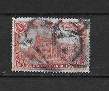 LOTE 1479  ///  ALEMANIA IMPERIO 1902-04    YVERT Nº: 92 - Alemania