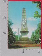 CARTOLINA VG BULGARIA - SOFIA - Le Monument Russe - 10 X 15 - ANN. 19?? - Bulgaria
