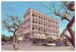 Israel Tiberias Hotel Cars Transport Free Shipping - Israel